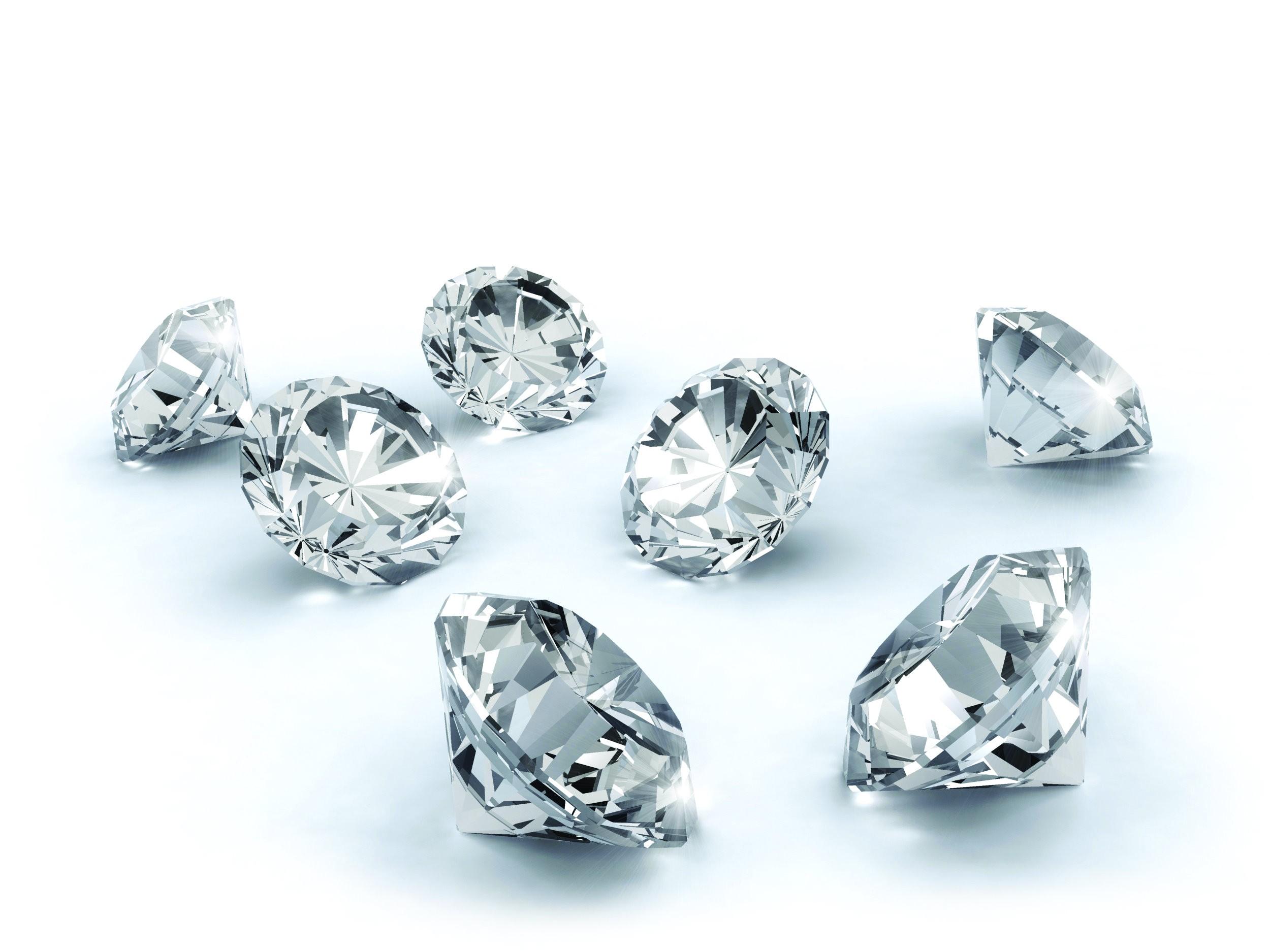 La certezza dei nostri investimenti dipende solo dai diamanti